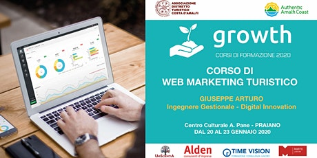 Il Web Marketing Turistico biglietti