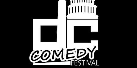 DC Comedy Festival: Busboys on 14th tickets