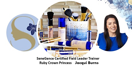 "SeneGence Distributor Training AUS, How to ""Do the Do"" ~ JRK tickets"