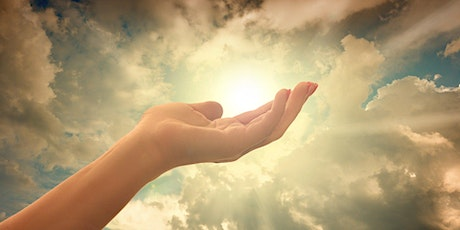 Introduction to Hands on Healing! tickets