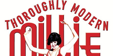 Thoroughly Modern Millie, Kingswood Oxford Theater Department tickets
