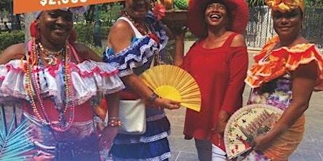 Havana Cuba Sightseeing Trip tickets