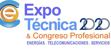 ExpoTécnica 2020 entradas