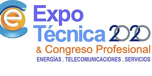 ExpoTécnica 2020