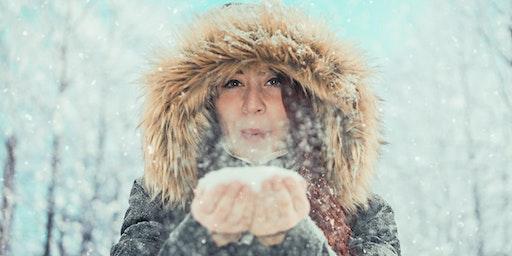 Winter Wonderland Mini Portrait Sessions