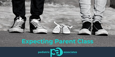 Expecting Parent Class - Lee's Summit tickets