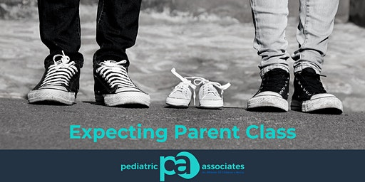 Expecting Parent Class - Lee's Summit