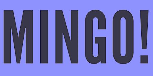 MINGO! at HICKORY TAVERN - Birkdale