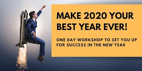 Make 2020 Your Best Year Ever tickets