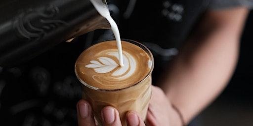 Latte Art Workshop - Seattle Coffee Gear | Bellevue, WA