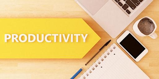Profitable Productivity Lunch Seminar