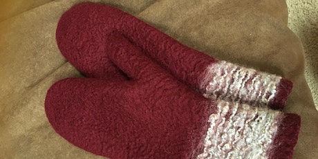 Felted Mittens tickets