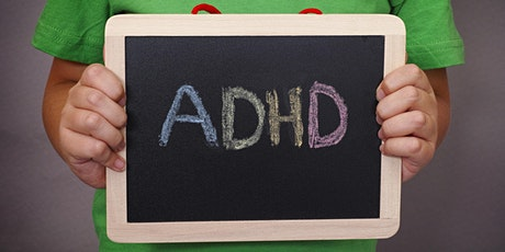 ADHD, Now What? tickets