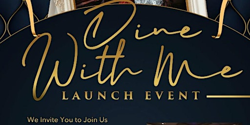 Dine.WithMe Launch Event