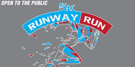 2020 Runway Run 5K tickets