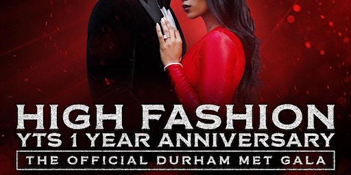 HIGH FASHION (YTS 1 YEAR  ANNIVERSARY)