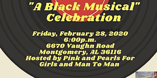 Black History Celebration: Music To The Soul