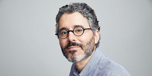 Michael Barbaro: 2020 Through a Jewish Lens