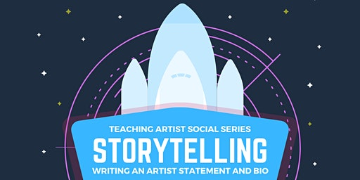 APL Storytelling Workshop and Open Mic