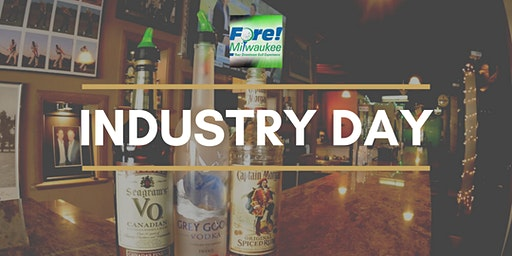 Industry Day!