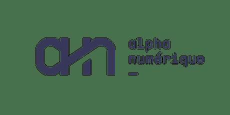 Trois-Rivières - AlphaNumérique billets