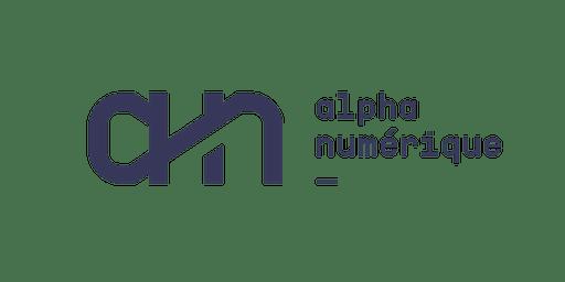 Trois-Rivières - AlphaNumérique