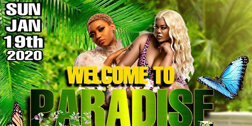 Welcome to paradise the Jada kingdom & Dovey Magnum performance