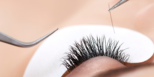 Charlotte, Classic or Everything Eyelash Extension Certification