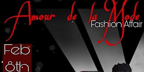 Amour De La Mode Fashion Event tickets
