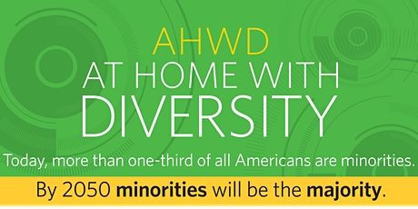 NAR Certification: At Home With Diversity tickets