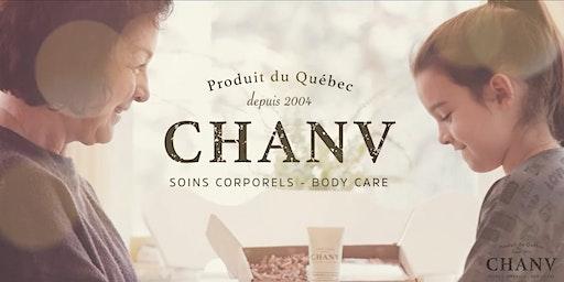Clinique  Chanv Trois-Rivières