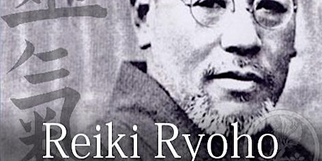 2-Day Shinpiden REIKI Ryoho Level III MASTER Teacher ~ MASTERCLASS w/Victoria tickets