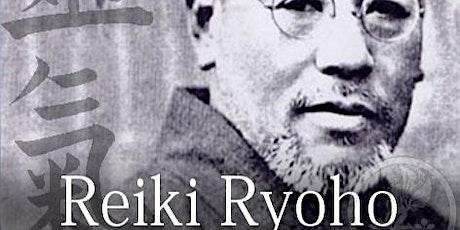 2-Day Shinpiden REIKI Ryoho Level III MASTER Teacher ~ MASTERCLASS w/Victoria biglietti