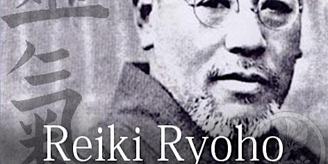2-Day Shinpiden REIKI Ryoho Level III MASTER Teacher ~ MASTERCLASS w/Victoria