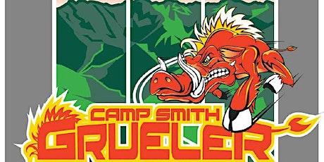 2020 Camp Smith Grueller 5K tickets