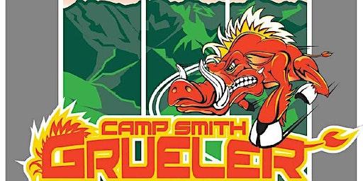 2020 Camp Smith Grueller 5K