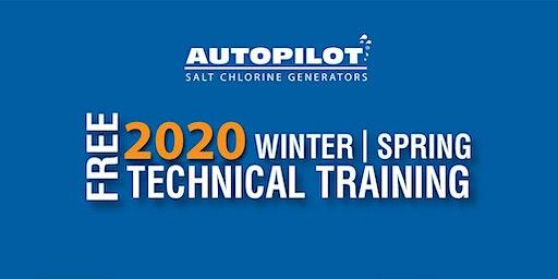 AutoPilot® Salt Chlorine Generators Seminar (Long Island)