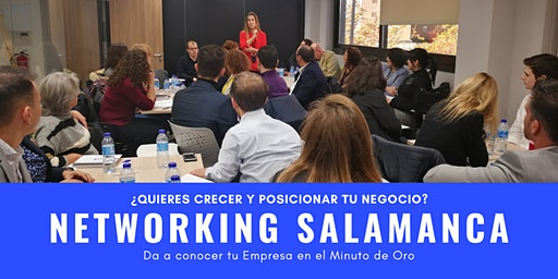 Networking Salamanca