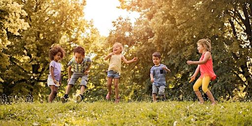 Why Children Play