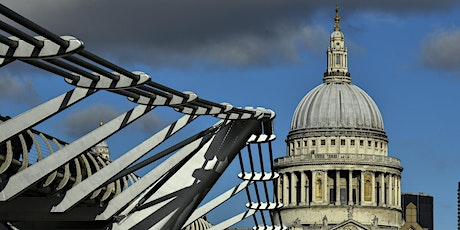 Golden Hour and Night photo walk from Tate Modern to London Bridge tickets