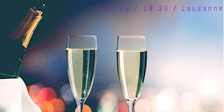 PMI After-work Networking Drinks - Lausanne tickets