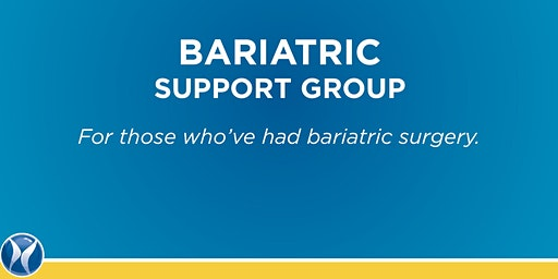 Bariatric Support Group