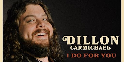 Dillon Carmichael Concert @ The Kentucky Castle