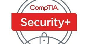 May 18 - 22: CompTIA Security+ Boot Camp