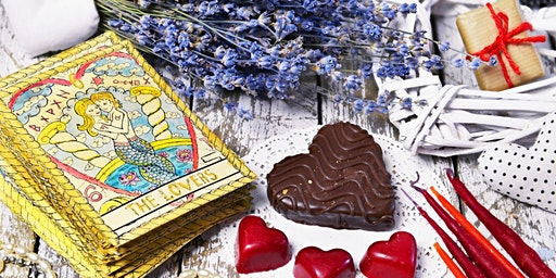 Tarot Readings by Carl Young on Feb 15 4-8 p.m. at Ipso Facto