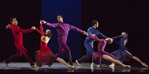 Pacific Northwest Ballet - Program B