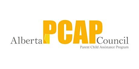 Alberta PCAP Core Training
