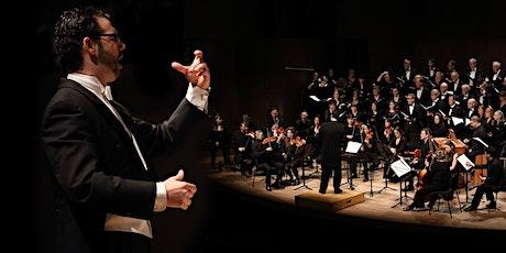 Les quatre messes brèves de J.S. Bach - Choeur St-Laurent  &  Les Boréades billets