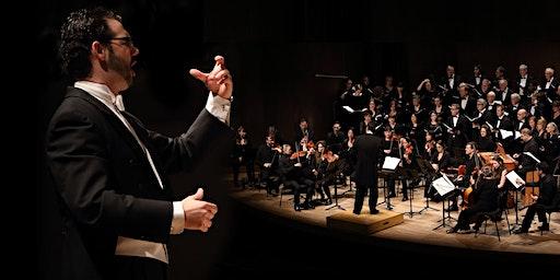 Les quatre messes brèves de J.S. Bach - Choeur St-Laurent  &  Les Boréades