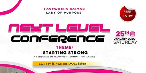 Next Level Conference